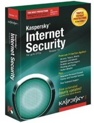 Kaspersky Internet Security and Antivirus