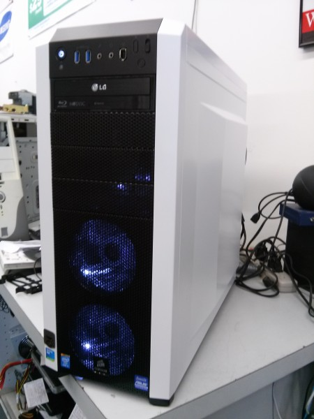 Corsair Carbide mid-tower